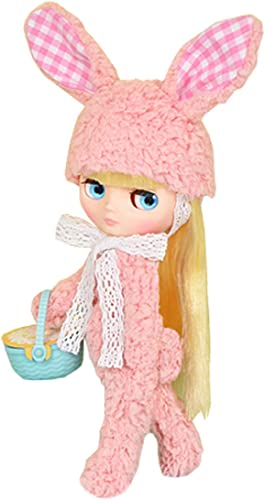 seguro de calidad Midi Blythe Doll Shop Limited Nelly Niburusu (japan (japan (japan import)  descuentos y mas