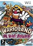 Wario land - the shake dimension [Nintendo Wii]