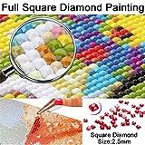 Zoom IMG-2 kit pittura diamante 5d completo