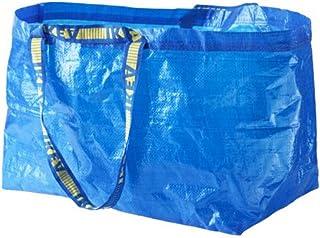 Ikea Large Shopping Bag (Blue)