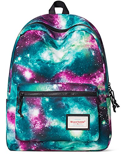 Cute Backpacks for High School Girls to Let Your Hair Down
