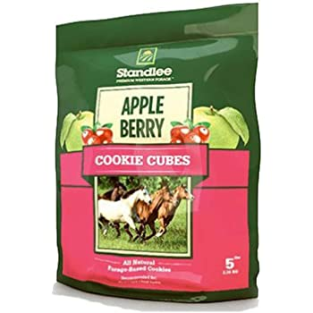 Standlee Hay Company Horse Treat