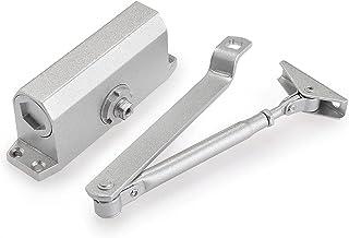 Deurslot Verkoop Automatische deur sluiters Security System 25-35kg Aluminium Verstelbare sluiting/vergrendelingsnelheid S...