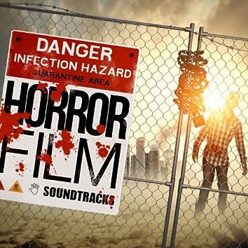 Horror Film Soundtracks - Scary Movies