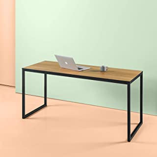 Zinus Jennifer Modern Studio Collection Soho Rectangular Dining Table / Table Only /Office Desk / Computer Table, Natural
