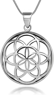 seed of life jewelry