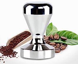 【ノーブランド品】エスプレッソ コーヒー タンパー サイズ 51mm ステンレス