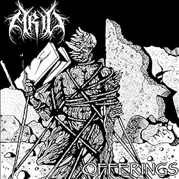 Offerings EP