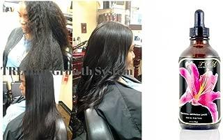 Super Strength Hair Repair and Growth Oil   MSM, Rosehip, Neem, Amla Oil, Cassia Oil, Patchouli, Black Castor Oil, Coconut Oil, Avocado, Olive Oil Hair, Emu, Oil