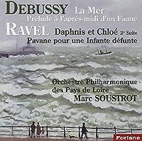 Debussy/Ravel: La Mer/Daphnis