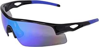 Titus G20 All Sport Safety Glasses Shooting Eyewear Motorcycle Protection ANSI Z87+ Compliant