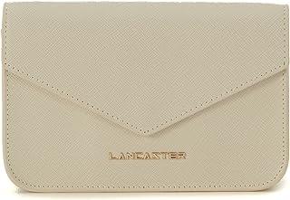 Lancaster Adeline schoudertas ivoor