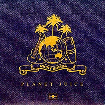 Planet Juice