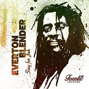 Sing For Jah