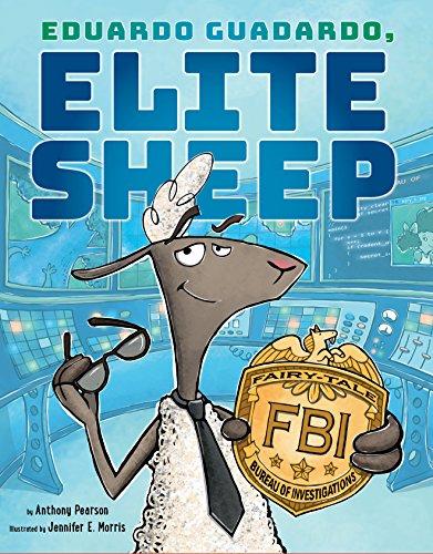 Image of Eduardo Guadardo, Elite Sheep