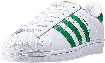grüne adidas superstar