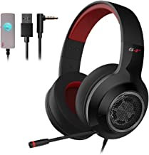 EDIFIER G4SE-GS02 Gaming Headset for PC, PS4, 7.1...