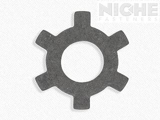 Grip Ring External 3//16 SS PL 25 Pieces