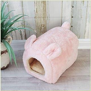 Cama De Perro Casa De Perro para Mascotas Pequeña Cama De Cueva para Gatos Teddy Chihuahua Kennel Thicken Warm Puppy Nest ...