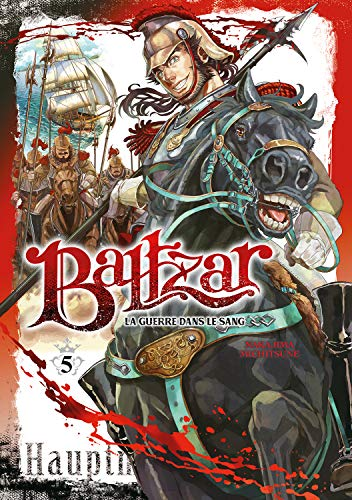Baltzar - Tome 5