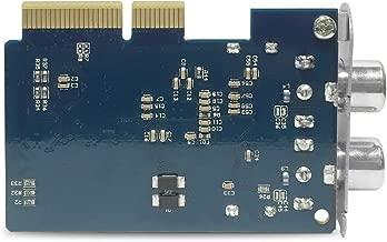 Dreambox DVB-C/T2Dual Tuner per DM Series, colore: argento