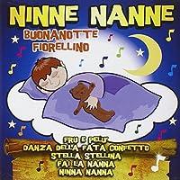 Ninne Nanne Buona Notte Fiorellino