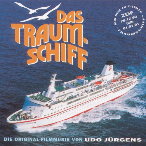 Das Traumschiff '91 - Die Original-Filmmusik von Udo Jürgens