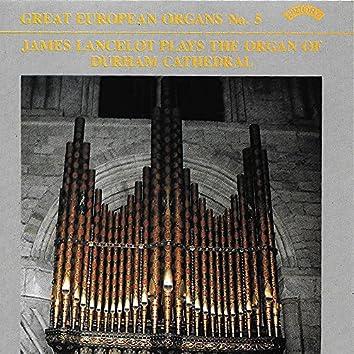 Great European Organs, Vol. 5