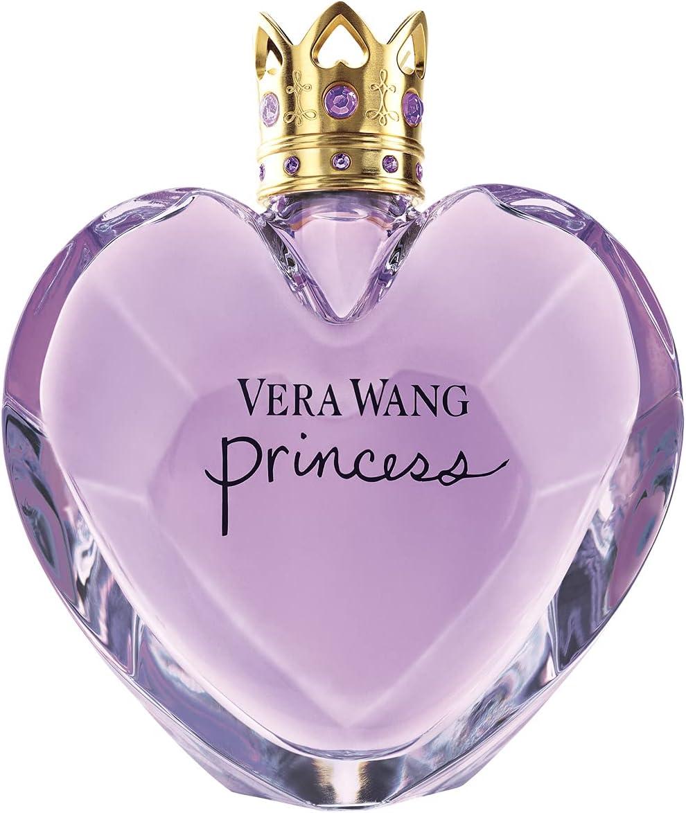 Vera Wang Princess Eau de Toilette - 100 ml