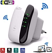 Accreate 300Mbps WiFi Repeater Wireless-N 802.11 AP Router Extender Signal Booster AU Plug