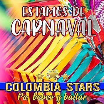 Estamos de Carnaval