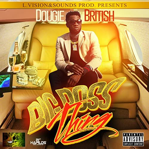 Dougie British