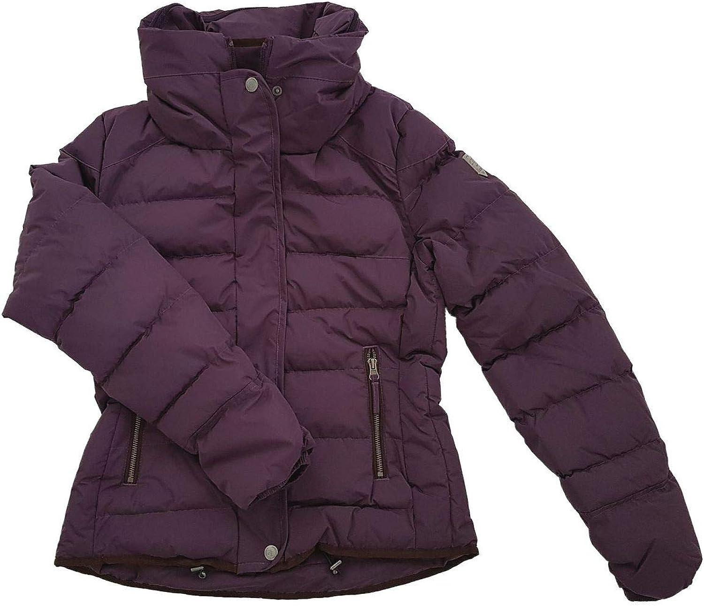 Netproshop Damen Jacke mit Warmem Futter