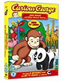 Curious George: Zoo Night And Other Animal Stories [Edizione: Regno Unito] [Edizione: Regno Unito]