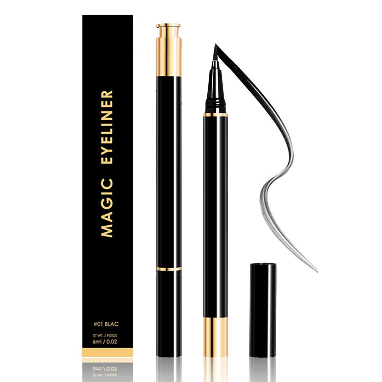 Eyeliner Eye Liner Liquid Nat security Ranking TOP15 Pen Black