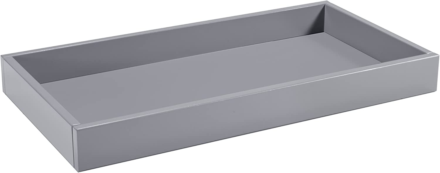 DaVinci Universal Removable Changing Tray in White M0219W