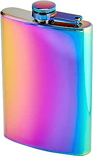 colour flask