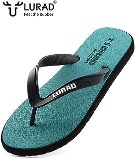 Men's And Women's Flip-Flops, Summer Outdoor Beach Open-Toed Slippers, Bathroom Shower Non-Slip Slippers, Swimming Pool Feet Slippers