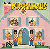 DAS PUPPENHAUS - Pixi-Buch Nr. 61 aus Serie 17 + 18 aus Kassette