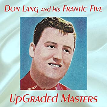 UpGraded Masters (All Tracks Remastered 2017)