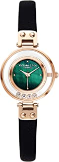 Sponsored Ad - VICTORIA HYDE 2021 New Women Watches Small Dial Analog Quartz Spark Stars Series