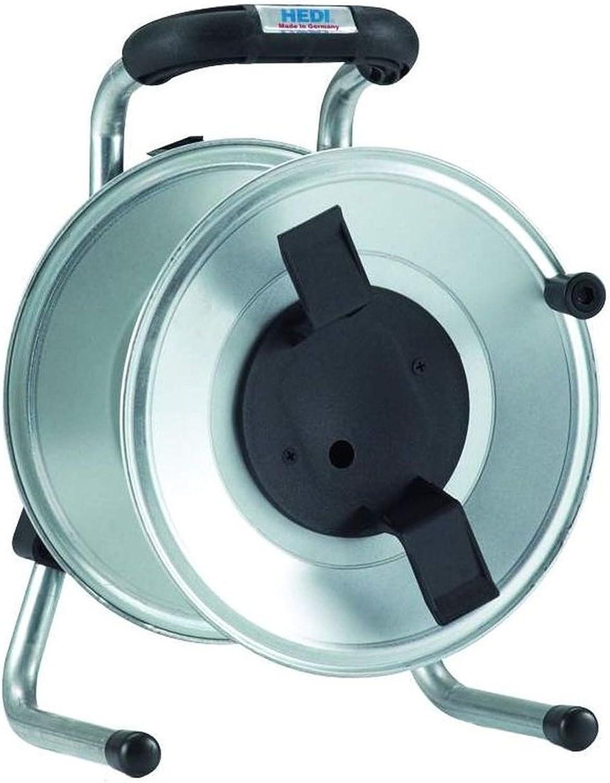 HEDI G1S000 Stahlblech-Kabeltrommel Primus leer zur individuellen Bestückung NEU B07F1WZ7LM | eine breite Palette von Produkten