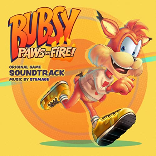 Bubsy: Paws on Fire! (Original Game Soundtrack)