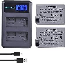 lp e8 battery compatibility