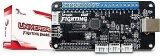 Brook Universal Fighting Board Fight Board Compatible for Nintendo Switch/PS4/PS3/Xbox One/Xbox 360/Wii U/NEOGEO Mini/PC t...