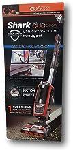 Shark Aspiradora Vertical Duo antialérgeno. High Power Cleaning 750w NV801UKCO 750W ATX Negro Unidad de Fuente de alimentación