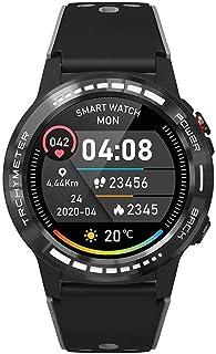 smartwatch karta GPS zegarek sportowy tętno ciśnienie krwi kompas obsługa wysokości karty mobilnej inteligentny zegarek - ...
