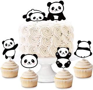 Best panda cakes and cupcakes Reviews