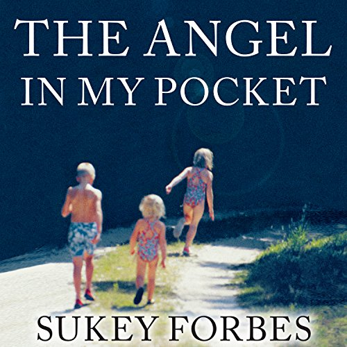 The Angel in My Pocket cover art