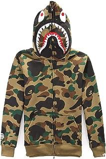 Mens Hoodies Sweatshirt Fashion Outdoor Tracksuit Casual Hip-Hop Funny Coat